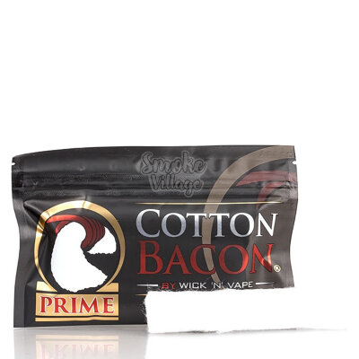 Вата Cotton Bacon Prime (Clone)