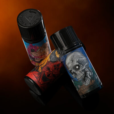 Ritual by Voodoo Lab 100ml