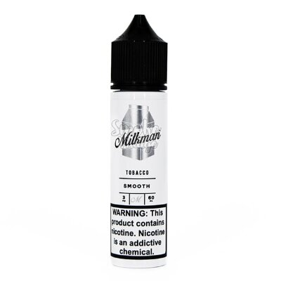 Smooth by The Milkman Heritage 60ml (3mg)