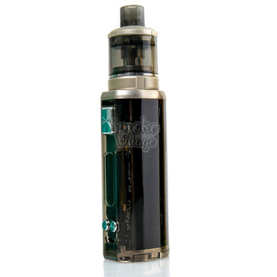 Wismec Sinuous V80 kit (Черный)