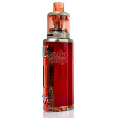 Wismec Sinuous V80 kit (Красный)