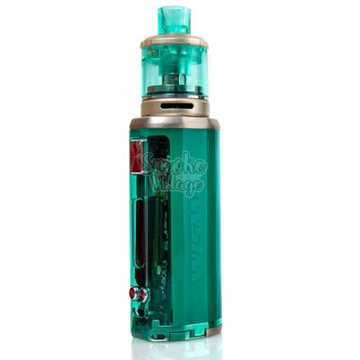 Wismec Sinuous V80 kit (Голубой)