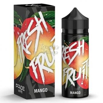 Fresh Fruits - Mango 120ml (0mg)