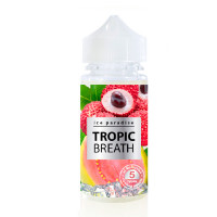 Жидкость Ice Paradise Tropic Breath 100мл (3мг)