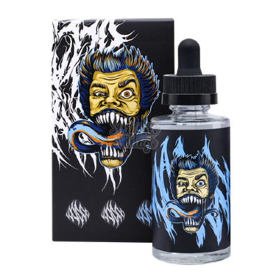 Doctor Grimes - Voodoo (60ml) (0мг)