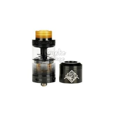 UWELL Fancer Tank RDTA (Черный)