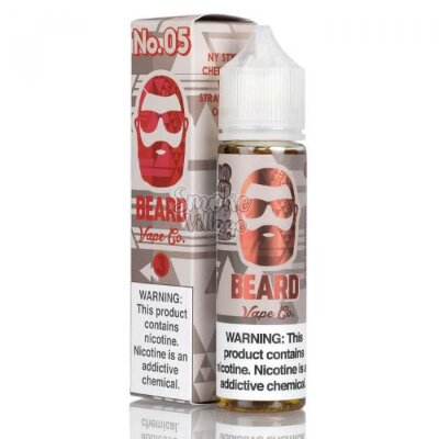 Beard - No. 05 60ml (3mg)