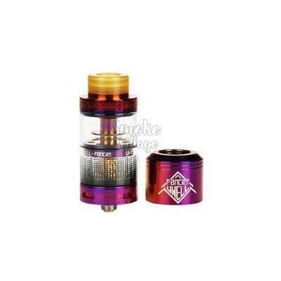 UWELL Fancer Tank RDTA (Фиолетовый)
