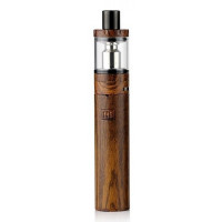 Комплект Eleaf iSmoka iJust S 3000mAh (Wood Grain)