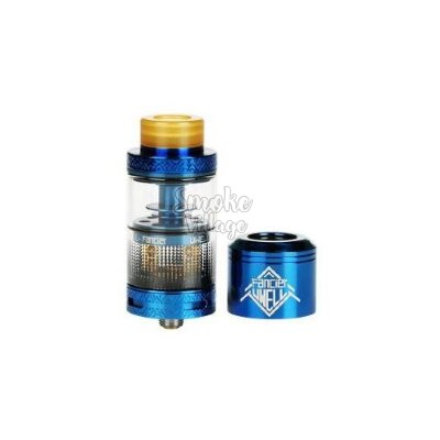 UWELL Fancer Tank RDTA (Синий)