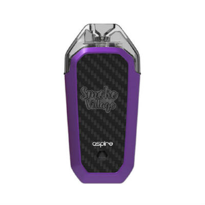 Aspire AVP AIO Kit (Purple)