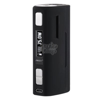 Боксмод S-Body VapeDroid C1D2 75W DNA
