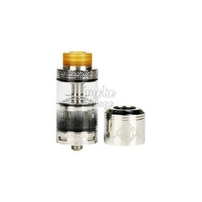 UWELL Fancer Tank RDTA (Стальной)