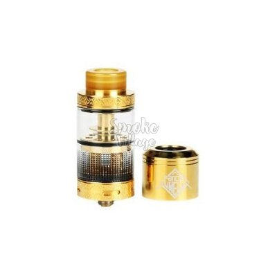 UWELL Fancer Tank RDTA (Золотой)