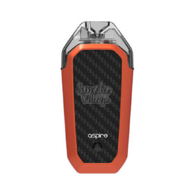 Aspire AVP AIO Kit (Orange)