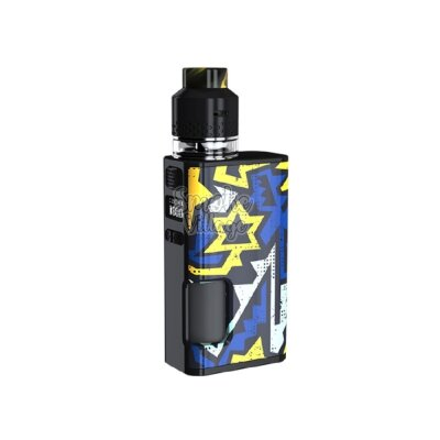 Набор WISMEC Luxotic Surface 80W Squonk TC (Unistar)
