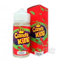 Жидкость Candy King Strawberry Watermelon 100мл (3мг)