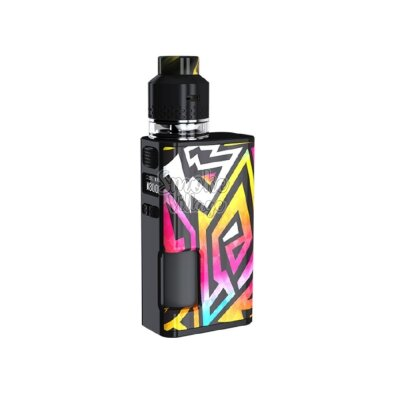Набор WISMEC Luxotic Surface 80W Squonk TC (Linear)