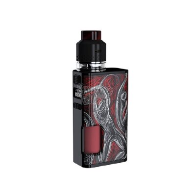 Набор WISMEC Luxotic Surface 80W Squonk TC (Basketball)