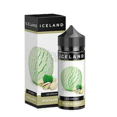 ICELAND - Pistachio 120ml (3mg)