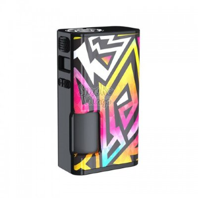 Боксмод WISMEC Luxotic Surface 80W Squonk TC (Linear)