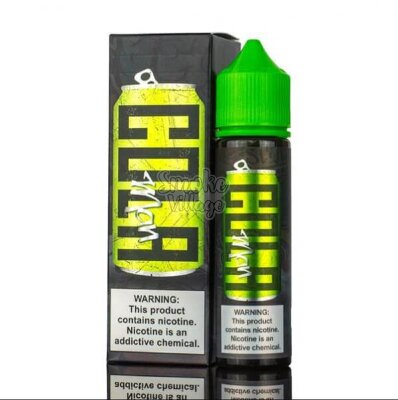 Cola Man - Lime 60ml (3mg)