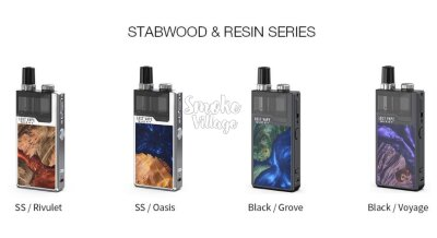 Lost Vape Orion Q-Pro Pod Kit (новые цвета)