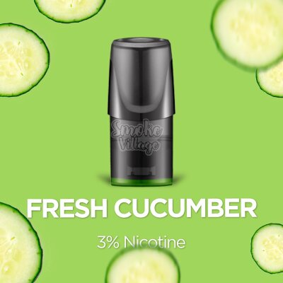 Картридж Relx Fresh Cucumber 2ml (30mg)