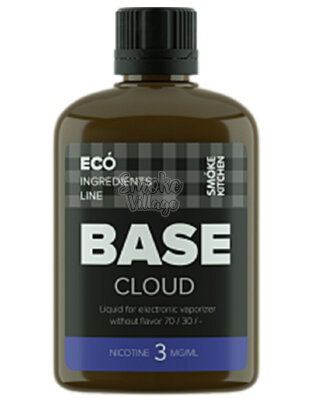 Base Cloud (70/30) 100мл