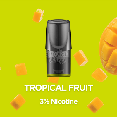 Картридж Relx Tropical Fruit 2ml (30mg)