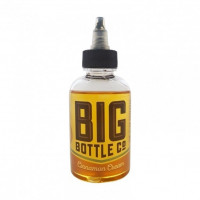Жидкость Big Bottle. Co Cinnamon cream  120мл (3мг)