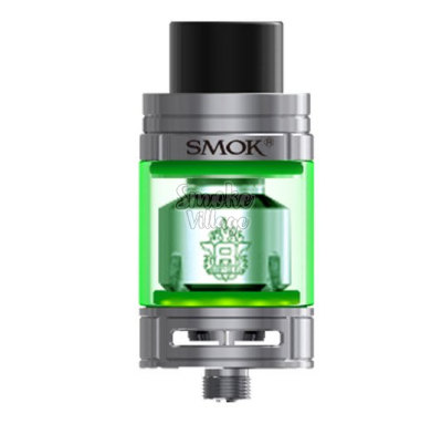 Бак Smok TFV8 Big Baby Light Edition (Стальной)
