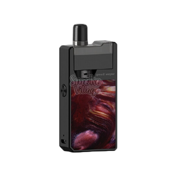 Комплект Geekvape Frenzy Pod kit (Black Magma)