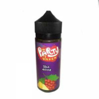 Жидкость Party Vaper Verona Red Sherry 120мл (3мг)