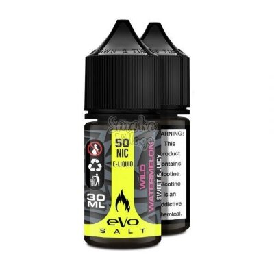 EVO Salt - Wild Watermelon 30ml (35/50мг)