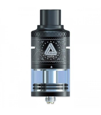 Бакодрипка IJOY Limitless Plus RDTA (Черный)