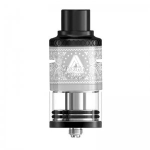 Бакодрипка IJOY Limitless Plus RDTA (Стальной)