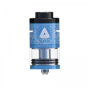 Бакодрипка IJOY Limitless Plus RDTA (Синий)
