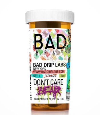 Bad Drip Salt Dont Care Bear 30ml (24/48mg)