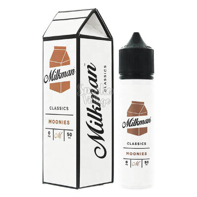 Moonies by The Milkman 60ml (3mg)