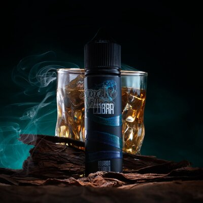 Taboo COBRA Bourbon Tobacco 60ml (3mg)