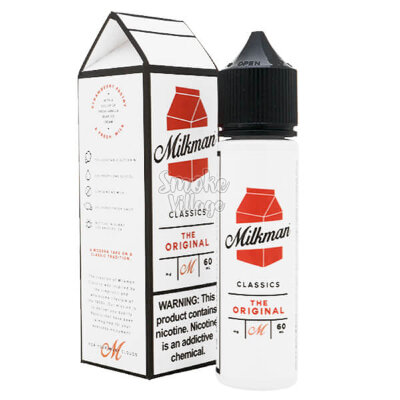 Original by The Milkman 60ml (3mg)