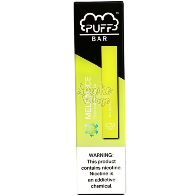 PUFF BAR Melon Ice (Limited Edition) (50мг)