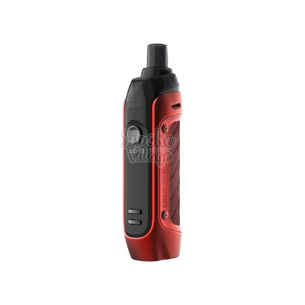 Набор Suorin Trio 85W Pod Mod Kit LY-030-FR Flamed Red