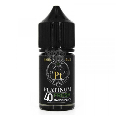 Platinum Hard Salt Fresh (30мл)
