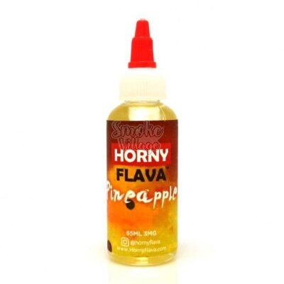 Жидкость Horny Flava Pineapple 65мл (3мг)