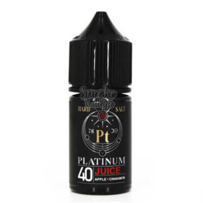 Platinum Hard Salt Juice Tobacco (30мл)