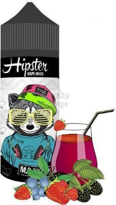 Hipster МАЖОР 120мл (3мг)