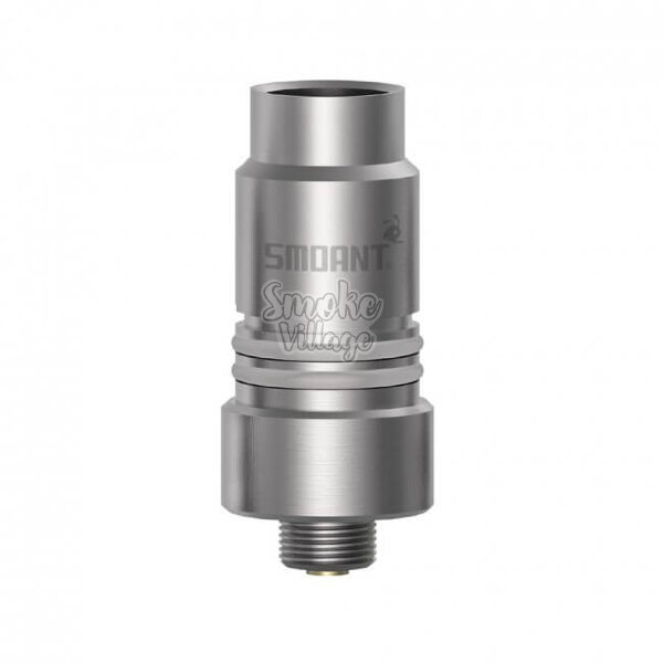 Smoant Knight 80 RBA Coil