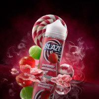 Жидкость Blaze Raspberry Watermelon Candy 120мл (3мг)